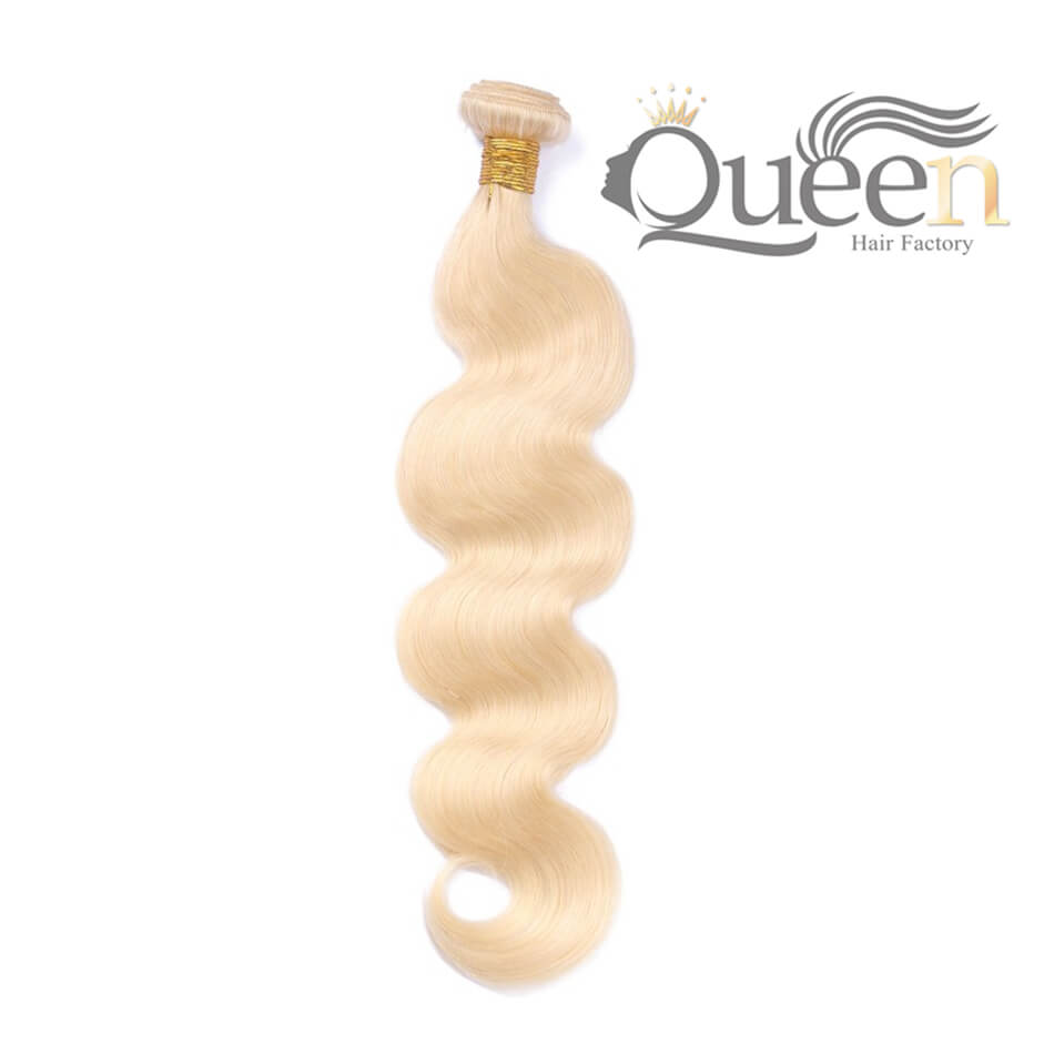 613 human hair body wave