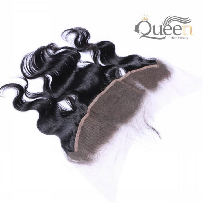 Brazilian Body Wave 13 4 Lace Frontal Human Hair Natural Color