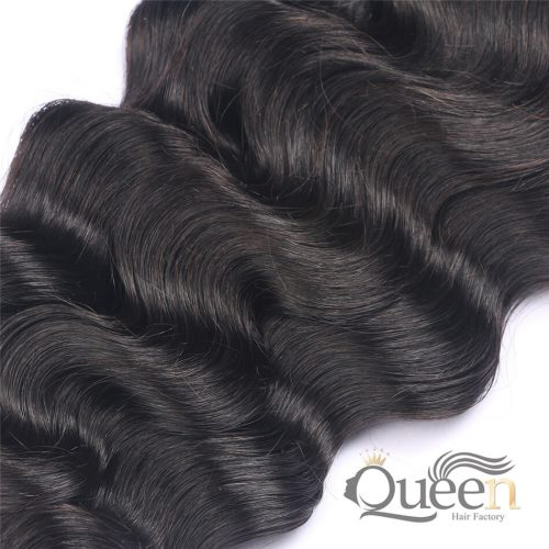 Human Hair New Loose Wave Bundles