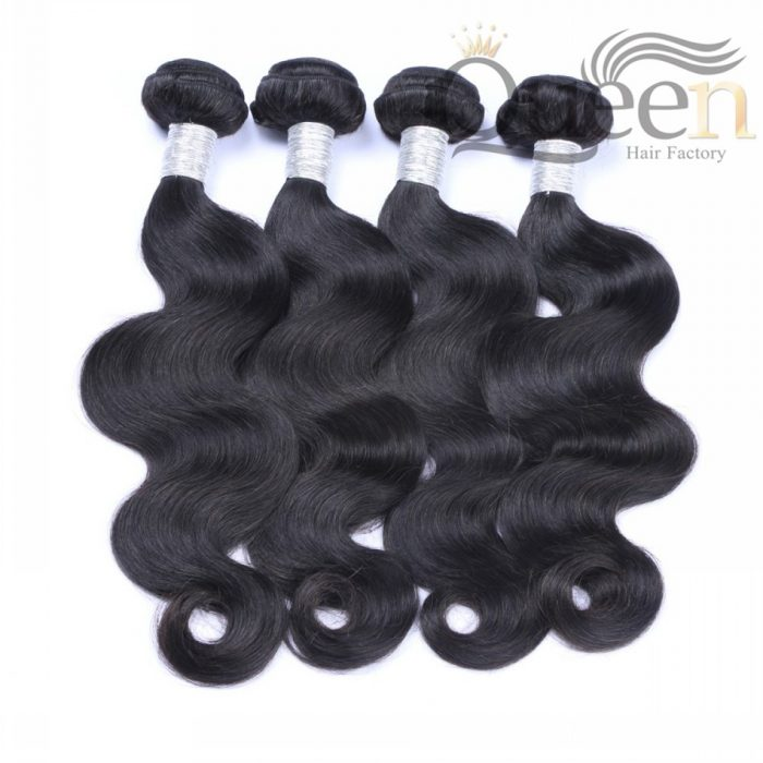 brazilian body wave human hair